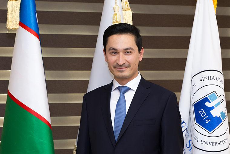 Музаффар Джалалов