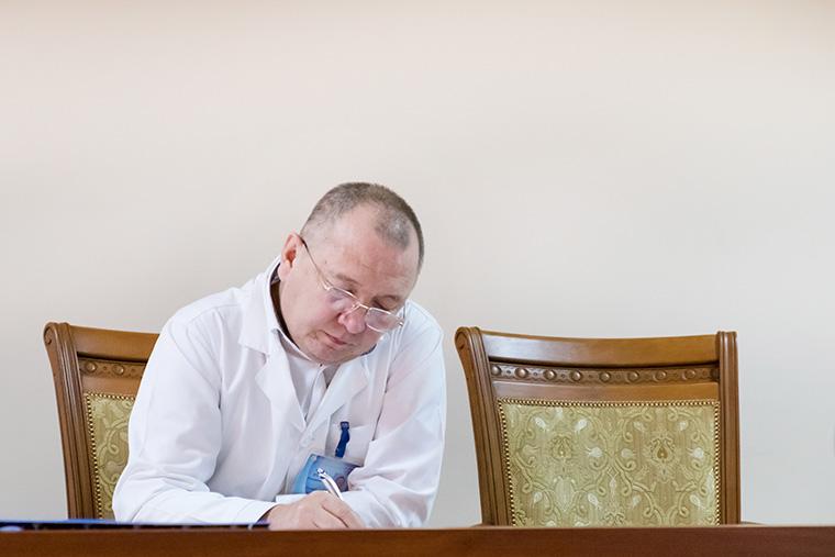 Гайрат Кариев