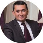 Тимур Садинов