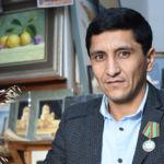 Жасур Джумаев