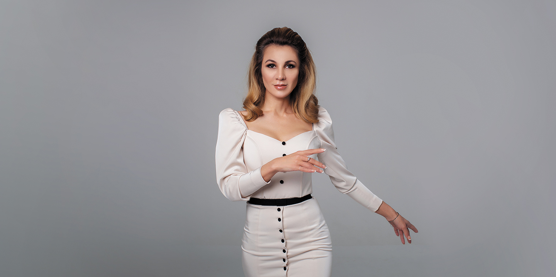 Лейла Усманова