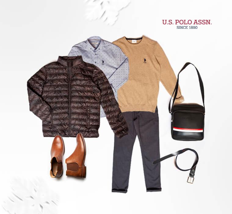 The Mag Style: что носить в декабре?