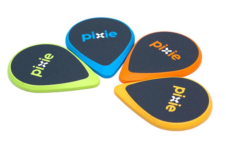 Датчики Pixie