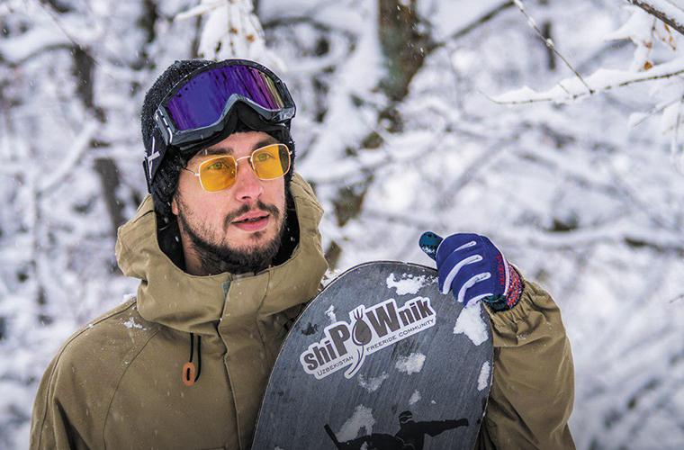 Олег Шеламонов